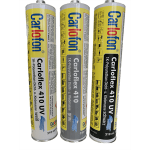 Caroflex 410 PU- Dichtmasse Klebemasse 310ml UV