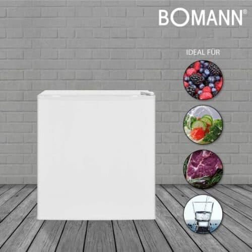Bomann weiß